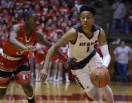 New Albany basketball schedules prep power La Lumiere