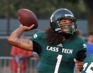 Former Cass Tech star Jayru Campbell hopes to earn second chance