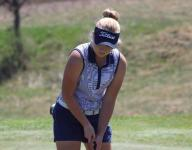 Age just a number for 15-year-old Center Grove golfer at U.S Women's Open