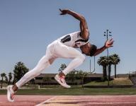 Koty Burton named Desert Sun Male Athlete of the Year