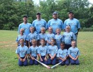 Hominy Valley 6U dedicates state title to teammate battling cancer