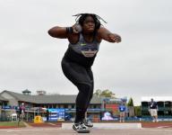 Lawrence North grad Felisha Johnson clinches Olympic bid