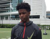 Donovan Peoples-Jones plans to go nationwide with recruitment