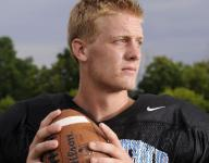 Male athlete of year: Lansing Catholic's Tony Poljan