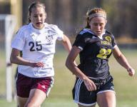 All-State girls soccer: Padua's Scully rewarded after a special season