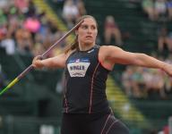 Purdue grad Kara Winger going to Olympics for third time