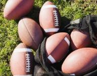 Midstate high school football coaching records