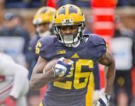 Jourdan Lewis sees a bright future at cornerback for Michigan