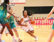 Destanni Henderson reflects on FIBA Championships experience