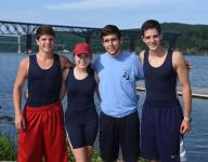 Wappingers junior four leads area boys crew