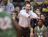 Andy Fagan resigns as Cathedral basketball coach