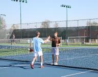 Cooper Tennis Complex wins national award