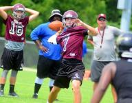 Station Camp's Tyler Thompson eager to get back under center