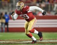 NFL suspends Island Coast grad Aaron Lynch 4 games