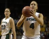 Mason's Kristin Haynie achieved basketball dreams