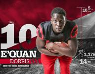 The Big 15: South's E'Quan Dorris ready to prove doubters wrong