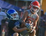 Beech putting defensive pieces together