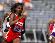 Pike's Lynna Irby named to ALL-USA track team