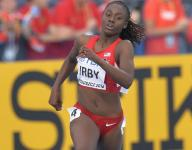 Pike's Irby runs to 400-meter final at junior worlds