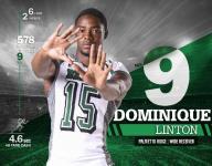 The Big 15: Palmetto Ridge WR Linton's recruitment picking up