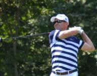 Rob Labritz wins a third New York State Open title