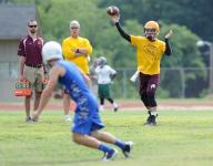 Veteran QB back to lead the Braves