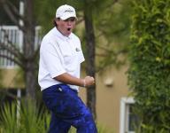 Naples golfers shine at Henke-Berg