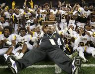 Detroit King coach Dale Harvel's death shocks prep football world