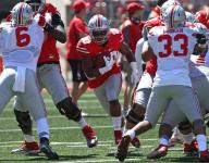 After rocky year at Ohio State, Cass Tech's Mike Weber has grown up