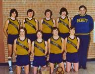 '77 DeWitt cross country dominated competition