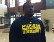 Recruiting: U-M RB commit AJ Dillon emerging as top prospect in country