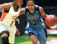 Alexis Gordon raised standard for Covenant Christian