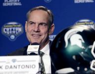 Recruiting: Michigan State set to host elite Ohio recruits