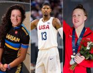 Rio 2016: Olympians with Indiana ties