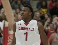 Southport's Scruggs sets visits for five schools