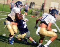Knights wrap up busy week with productive scrimmage