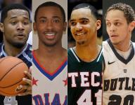 'Field of Dreams' at Knox Pro-Am: Where ex-HS hoops stars stand
