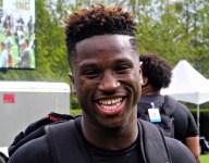 Georgia lands top-5 2017 RB Toneil Carter