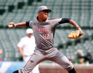 MLB Draft: 12 high school players who could be selected in Round 1