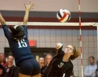 Assumption wins Avon Volleyball Classic