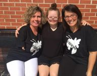 Girl with Down syndrome named honorary cheerleader amid controversy
