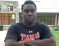 Four-star defensive tackle Fred Hansard commits to Florida