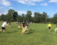Buffalo Gap looking for another playoff run