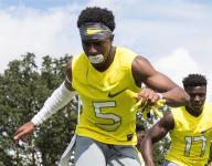 The latest recruiting news and notes from around the Big Ten