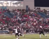 VIDEO: The best catch from Day 1 of Texas high school football