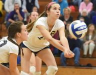 Sky could be the limit for Lee volleyball in 2016