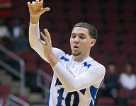 Michael Bibby, son of the ex-NBA star, signs with South Florida