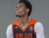 Four-star guard Darius Perry commits to Louisville