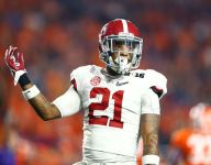 Alabama commits on transfer Maurice Smith: 'Let him go'