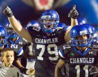Chandler (Ariz.) High football program mourns loss of Arizona lineman Zach Hemmila
